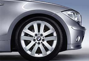 BMW 1er PROMOTION